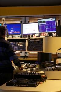 Falcon Radio 2