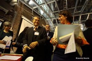 Mr Ernst Loendersloot, Sr kandidaat notaris te Maastricht.